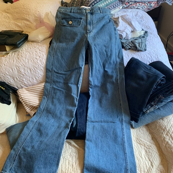 See By Chloe Denim - See by Chloe jeans Inseam 30